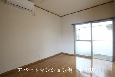 【居間・リビング】今井邸