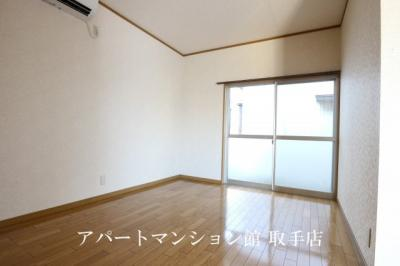 【寝室】今井邸
