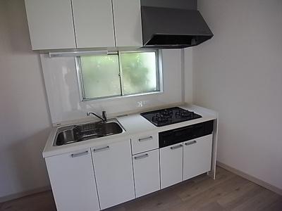 【キッチン】La Berge