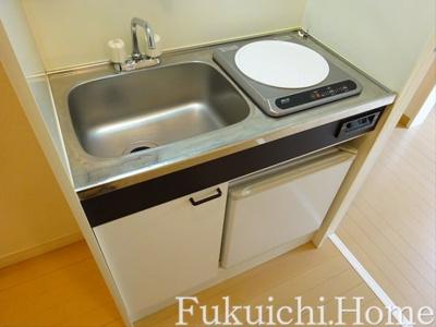 【キッチン】ビッグゼンⅡ