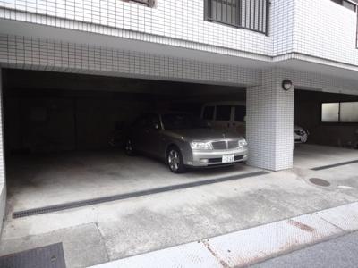 【駐車場】フォルム33