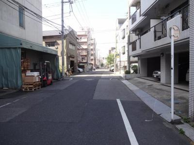 【周辺】フォルム33