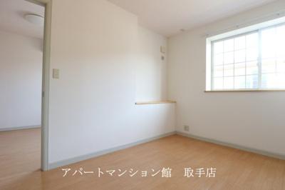 【玄関】アイビーハイツ