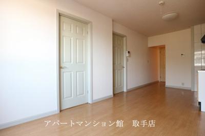 【洗面所】アイビーハイツ