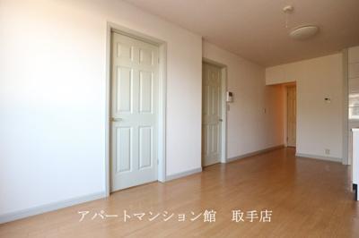 【トイレ】アイビーハイツ