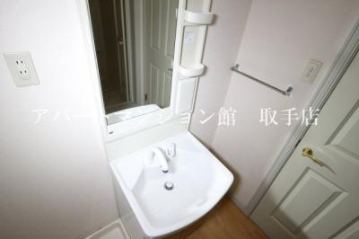 【独立洗面台】アイビーハイツ