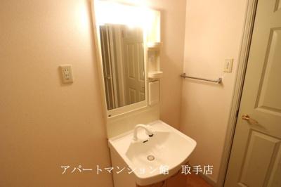【キッチン】アイビーハイツ