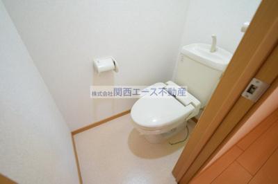 【トイレ】グリンデルワルト