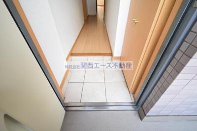 【玄関】グリンデルワルト