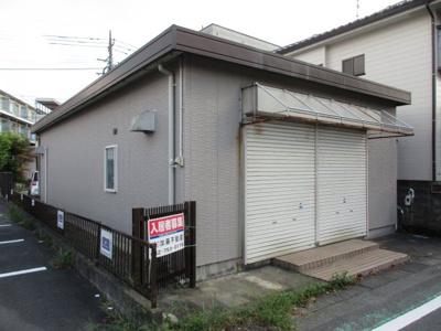【外観】鹿沼台店舗