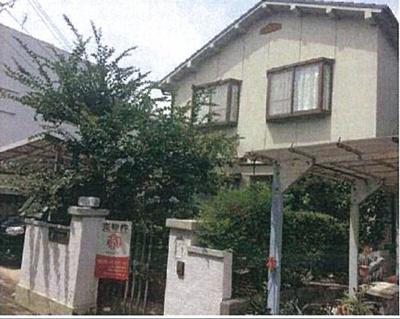 【外観】【中古戸建】明和中学校区・17057