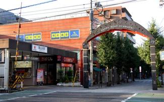 ハッピーロード商店街