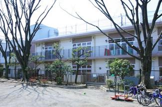 めぐみ保育園