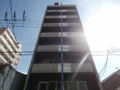 【外観】シーズ・アパートメント中之島