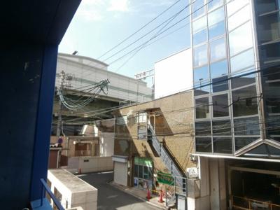 【展望】シーズ・アパートメント中之島