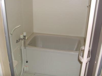 【浴室】コンフォート美輪