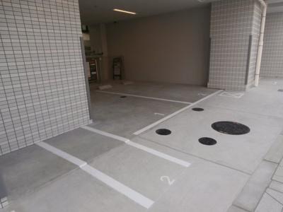 【駐車場】Fujiman北山町