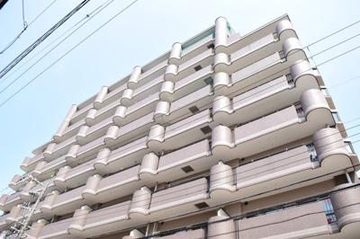 【外観】メゾン・ド・ソレイユ