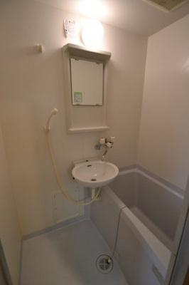 【浴室】メゾンNAGAO