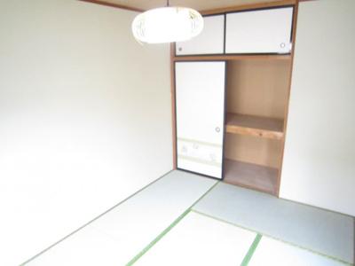 【収納】東松山レジデンス