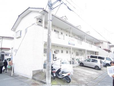 【外観】東松山レジデンス