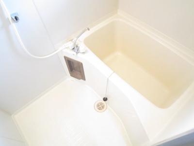 【浴室】東松山レジデンス