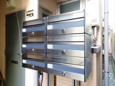 【展望】リプレ幡ヶ谷