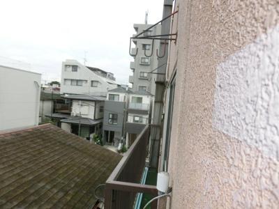 【展望】タムラビル
