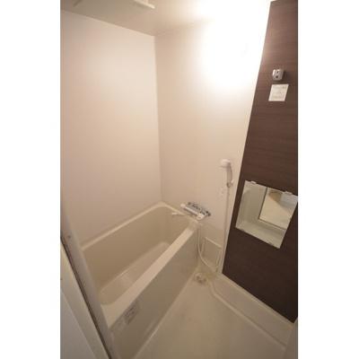 【浴室】CB南福岡ルミウス