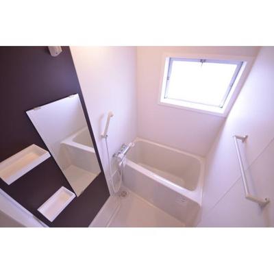 【浴室】久栄コーポB