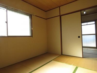 【和室】吉田マンション東雲パートⅠ