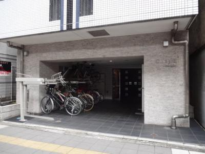 【エントランス】セジョリ西日暮里