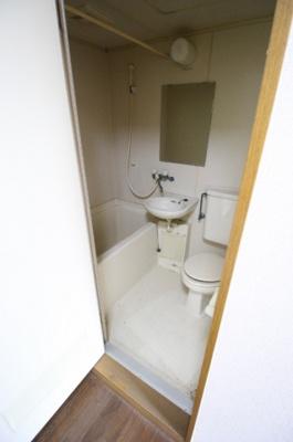 【浴室】アムフルース