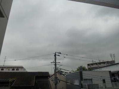 【展望】藤和西横浜ハイタウン