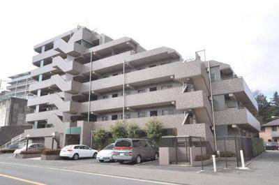 横浜常盤台パーク・ホームズ
