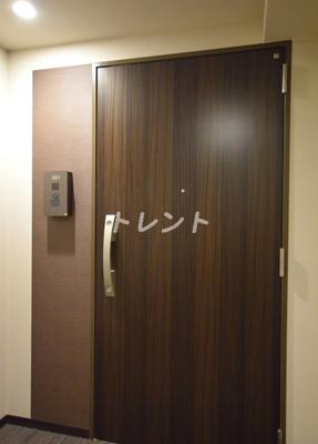 【その他共用部分】パークアクシス東日本橋ステーションゲート