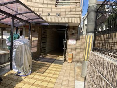 【駐車場】芥川ロイヤルマンション