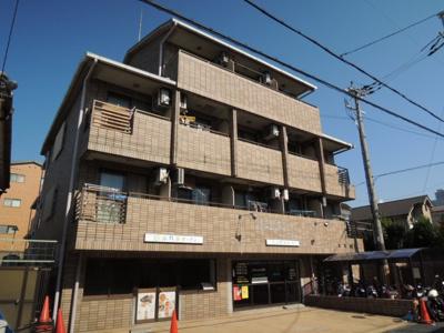 【外観】芥川ロイヤルマンション