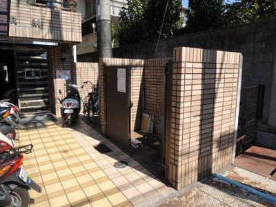 【その他共用部分】芥川ロイヤルマンション