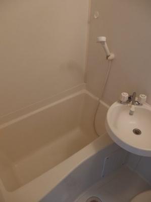 【浴室】シティパレス・堅田駅前