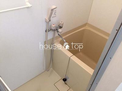 【浴室】ハイツアンリー
