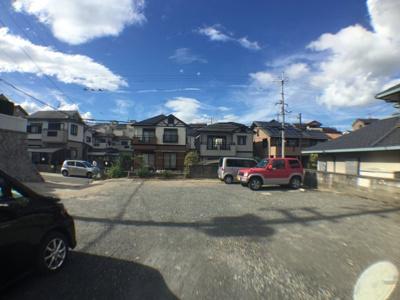 【外観】三木駐車場