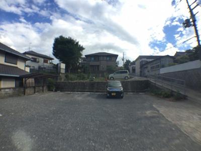 三木駐車場