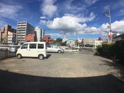 【外観】西川モータープール