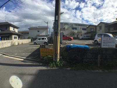 【外観】森川モータープール