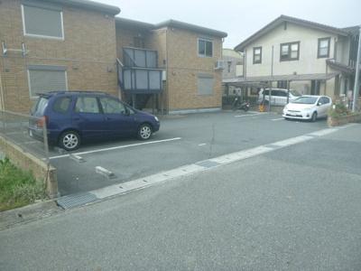 【駐車場】カーサエルソレーユ(売電還元型)