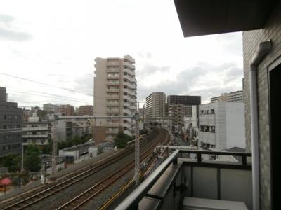 【展望】メビウスハウス