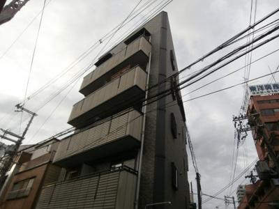 【外観】メビウスハウス