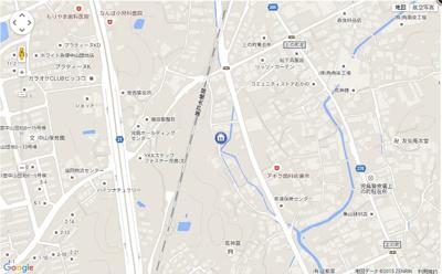 【地図】アリエッタ