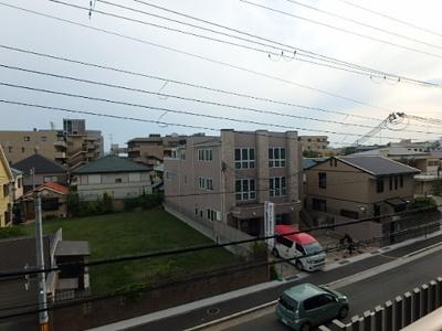 【展望】甲子園三番町ハイツ